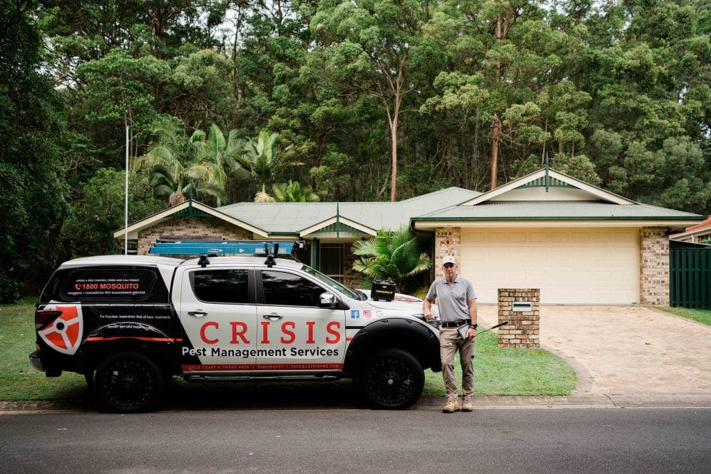 brian king crisis pest management residential pest management