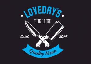 lovedays quality meats logo