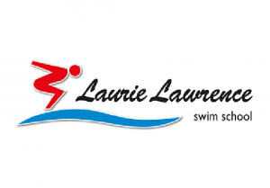 lawrie lawrence swim school logo