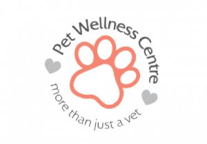 pet wellness centre logo